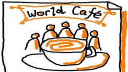 Мировое кафе, World cafe
