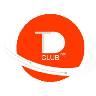 Новогодний TDClub